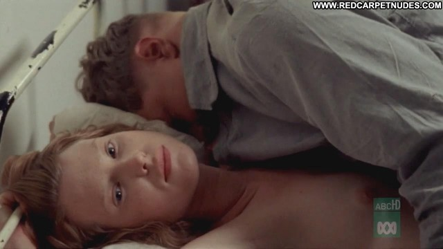 Emma Booth Acts Of Murder Breasts Bed Big Tits Sex Celebrity