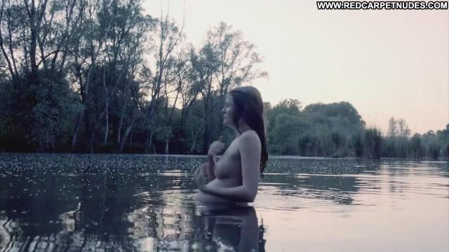 Amy Wren The Last Kingdom Breasts Pregnant Big Tits Celebrity