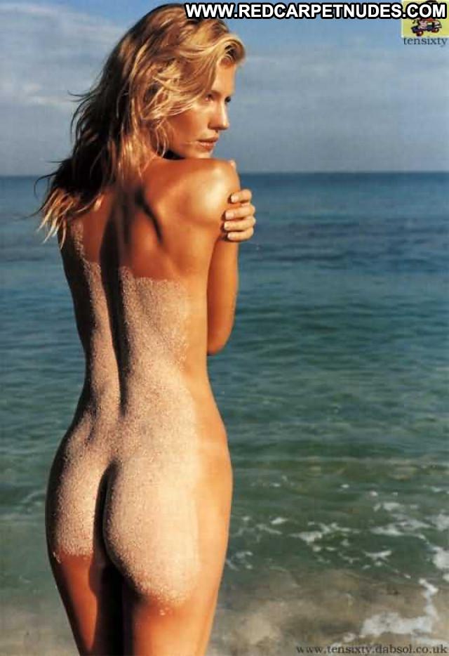 Tricia Helfer Van Helsing Sexy Big Tits Celebrity Big Tits Sex Big