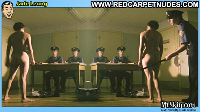 Jade Leung Hei Mao Celebrity International Medium Tits Sexy Asian