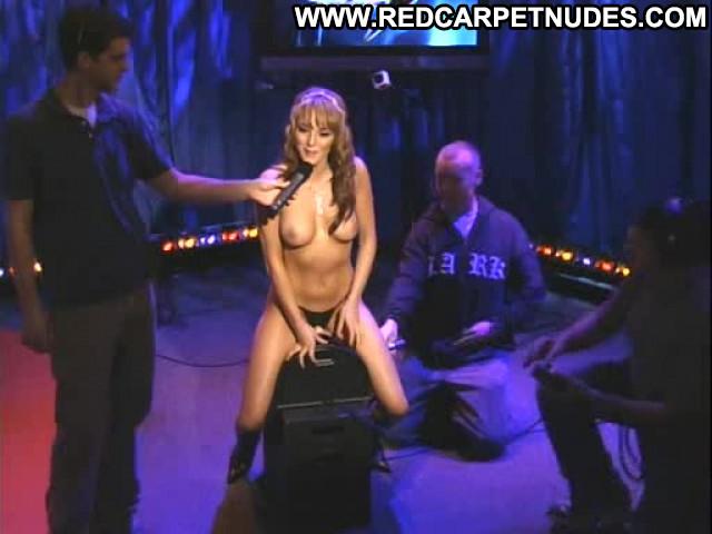 Charlie Laine The Howard Stern Show Medium Tits Doll Celebrity