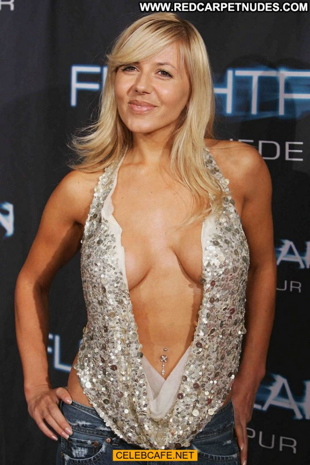 Davorka Tovilo No Source Babe Posing Hot Beautiful Cleavage Celebrity