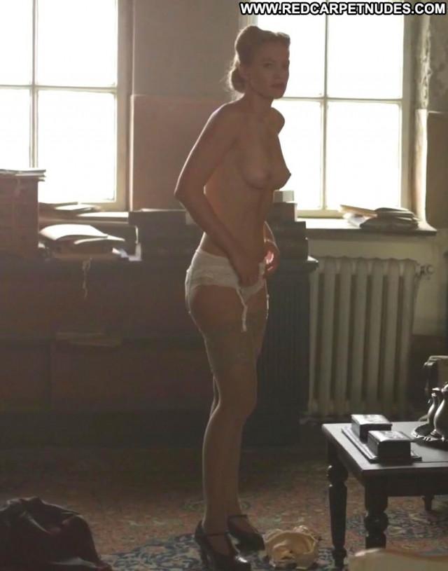 Constanze Engelbrecht The Fall Paris German Babe France Topless