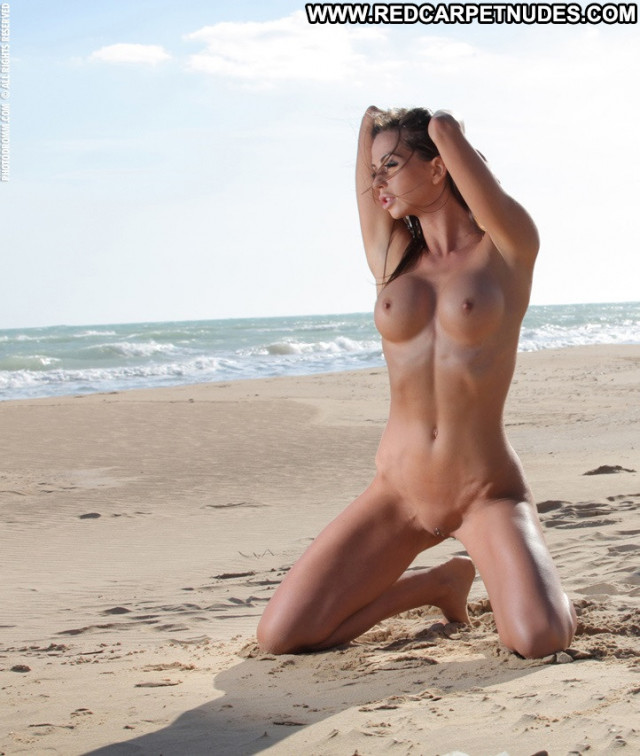 Charlie Riina Topless Photoshoot Bikini Beautiful Celebrity Sex Babe