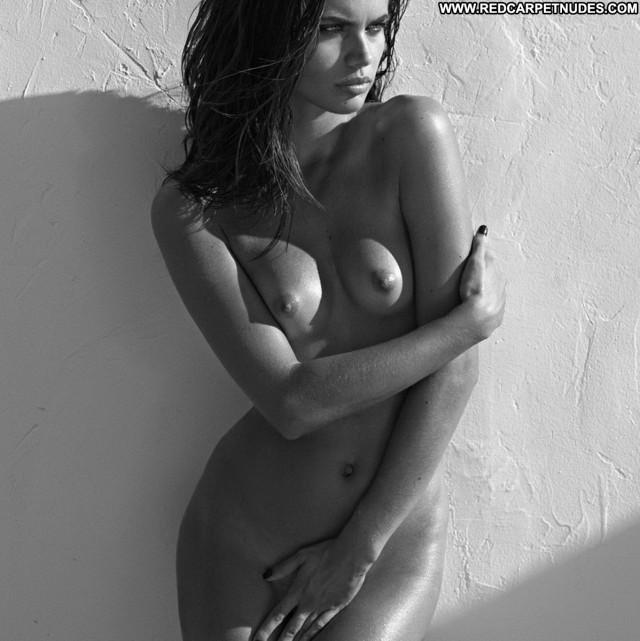 Sara Sampaio No Source Babe Posing Hot Tits Nude Boobs Big Tits