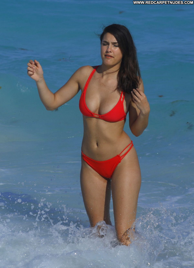 Sandra Kubicka The Beach Candid Sexy Babe Sex Hot Beautiful Babes