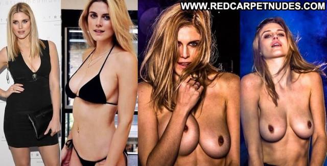 Ashley James Topless Photoshoot Photoshoot Celebrity Reality Greece
