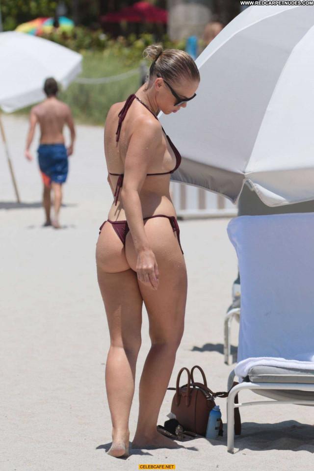 Bianca Elouise The Beach Sex Posing Hot Celebrity Babe Sexy Beautiful