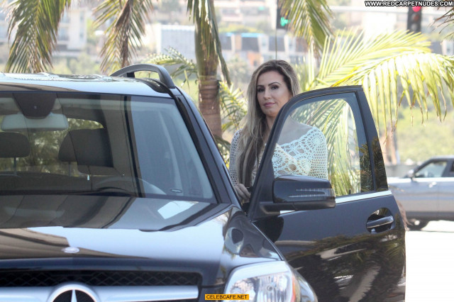 Ana Braga No Source Bra Ass Babe Celebrity See Through Tits Posing