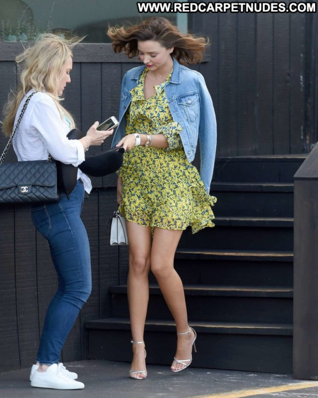 Miranda Kerr New York Beautiful New York Celebrity Posing Hot Babe
