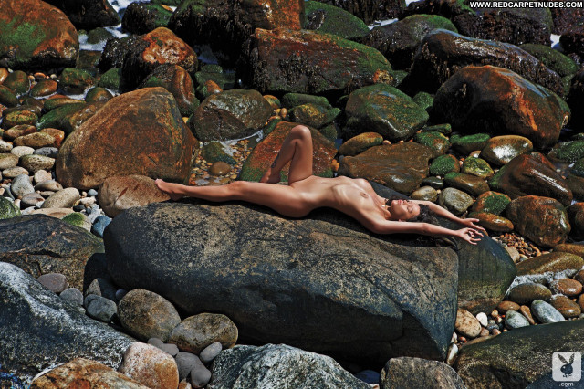 Allison Parker Mario Sorrenti Posing Hot Legs Singer Winter London