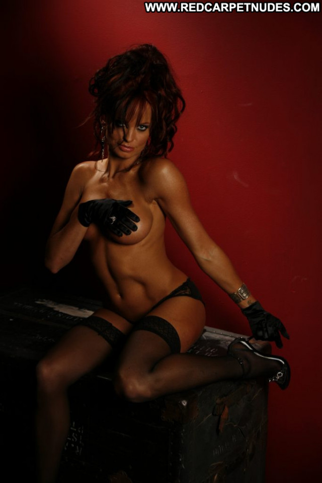 Christy Hemme Topless Photoshoot American Model Posing Hot Male
