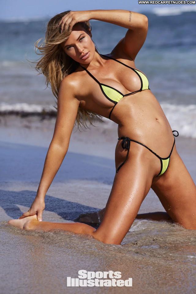 Natalie Jayne Roser Sports Illustrated Swimsuit Celebrity Sports