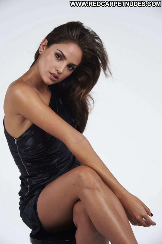 Eiza Gonzalez Los Angeles Celebrity Los Angeles Beautiful Babe Posing