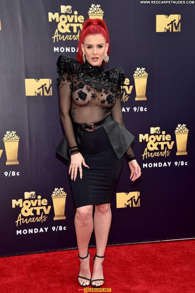 Justina Valentine No Source  Posing Hot Movie Celebrity Bra See