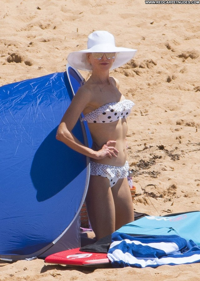 Nicole Kidman No Source Videos Babe Hot Beach Posing Hot Bikini