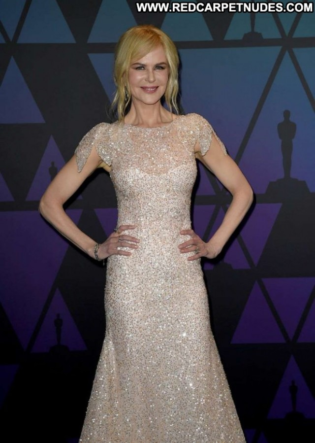 Nicole Kidman No Source  Babe Awards Hollywood Posing Hot Celebrity