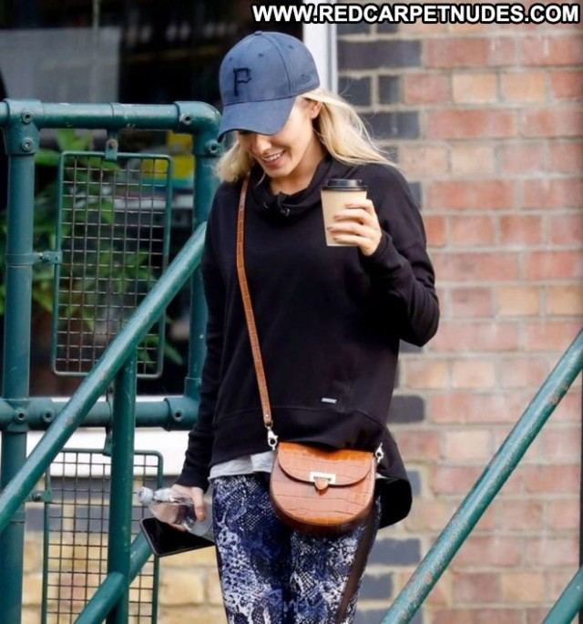 Mollie King No Source Celebrity Paparazzi Babe London Beautiful