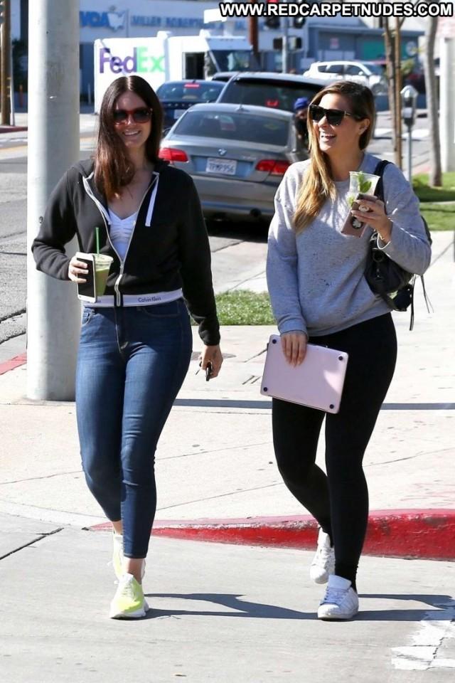 Lana Del Rey West Hollywood Celebrity West Hollywood Posing Hot
