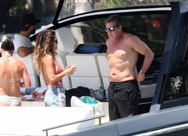 Brooke Burke The Pool Celebrity Beautiful Pool Sex Yacht Videos Sexy