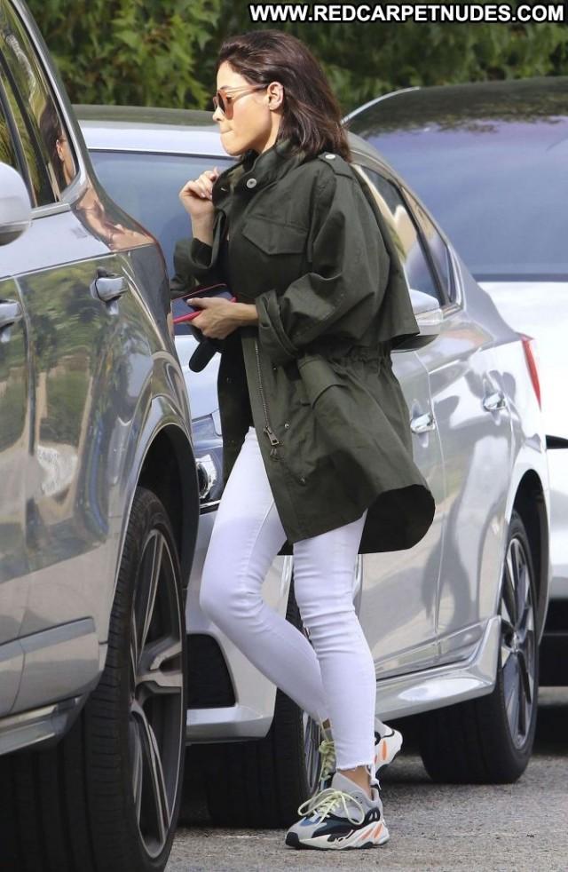 Jenna Dewan No Source Babe Beautiful Jeans Celebrity Paparazzi Posing