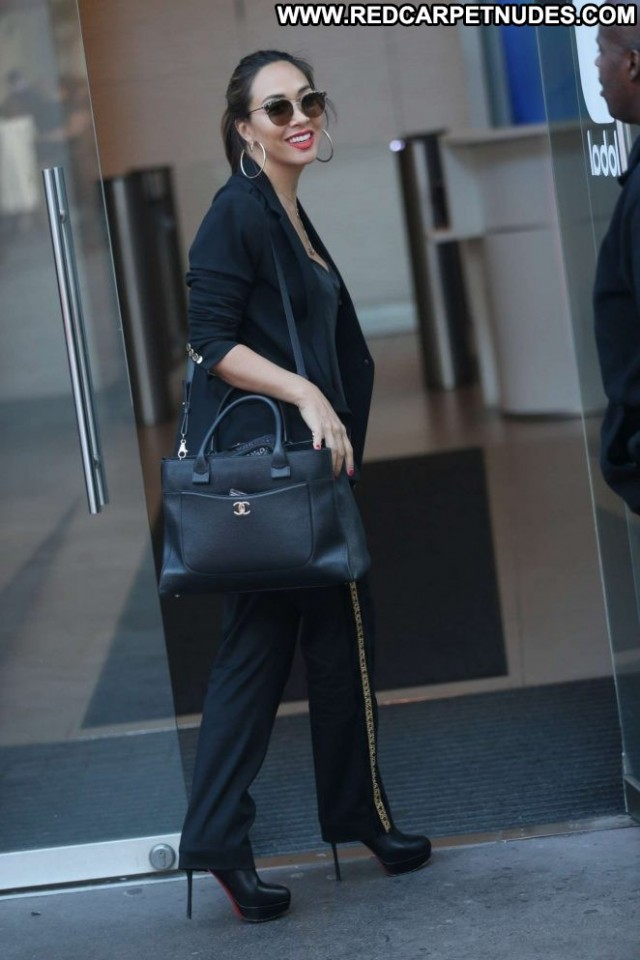 Myleene Klass No Source Paparazzi Posing Hot Celebrity Babe Beautiful