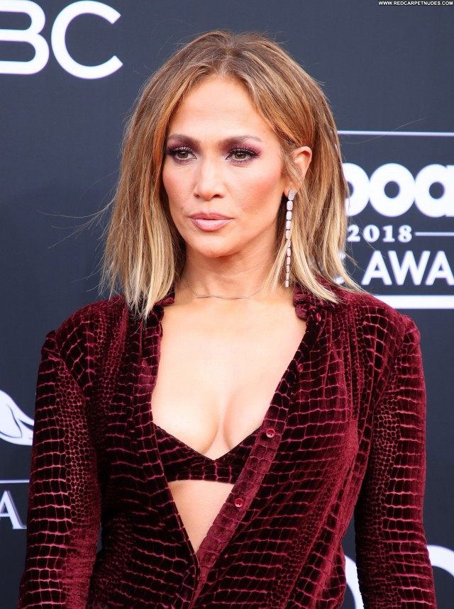 Jennifer Lopez The Red Carpet Posing Hot Awards Beautiful Sex Singer