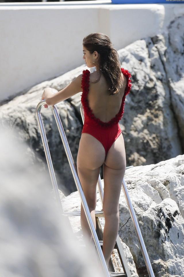 Daniela Lopez Osorio Cannes Film Festival Celebrity Colombia Hotel