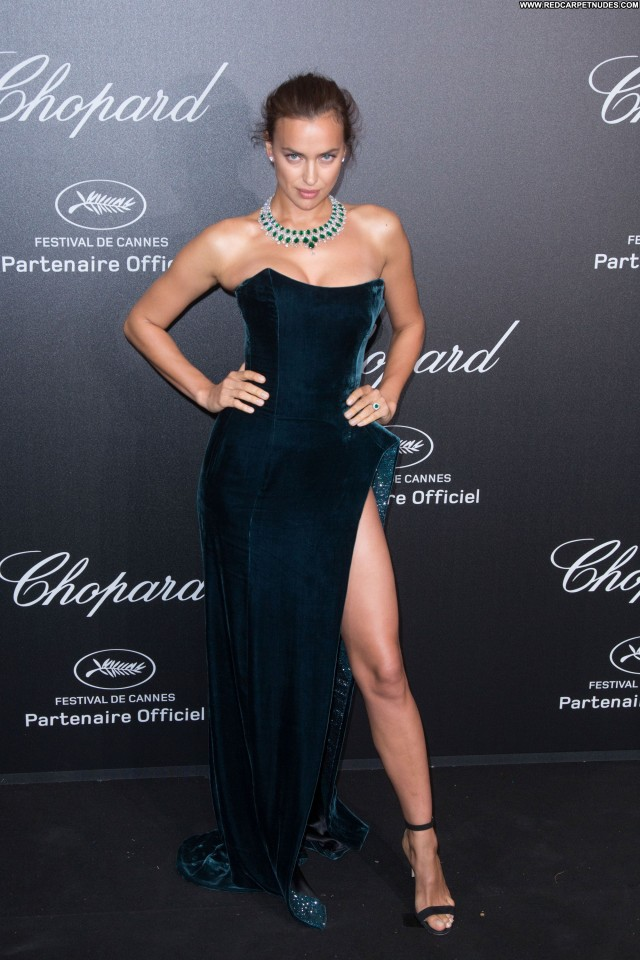 Irina Shayk Cannes Film Festival Russian Beautiful Car Perfect Sex