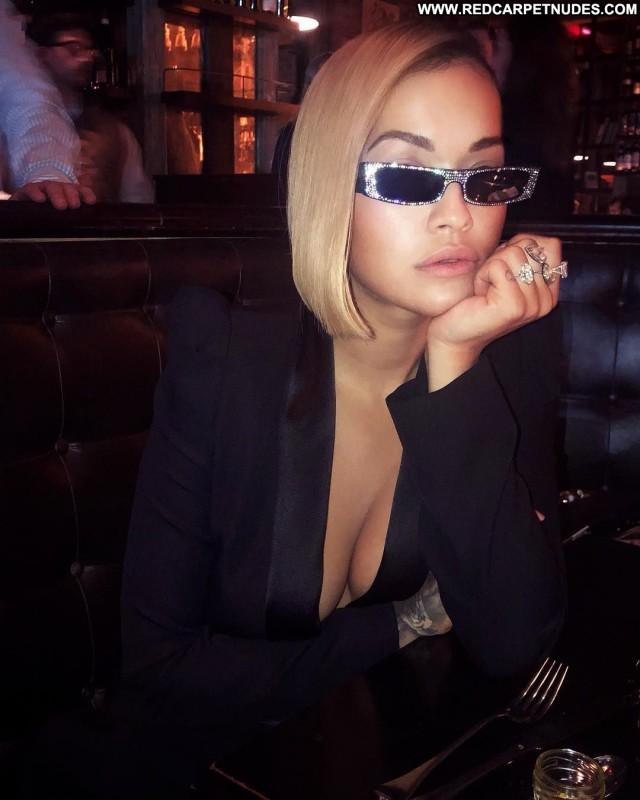 Rita Ora No Source Twitter Actress Posing Hot Celebrity Babe Sex