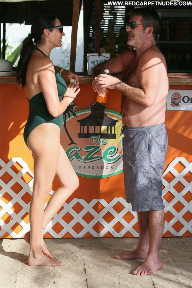 Lauren Silverman American Idol Sexy Celebrity Bar Posing Hot American