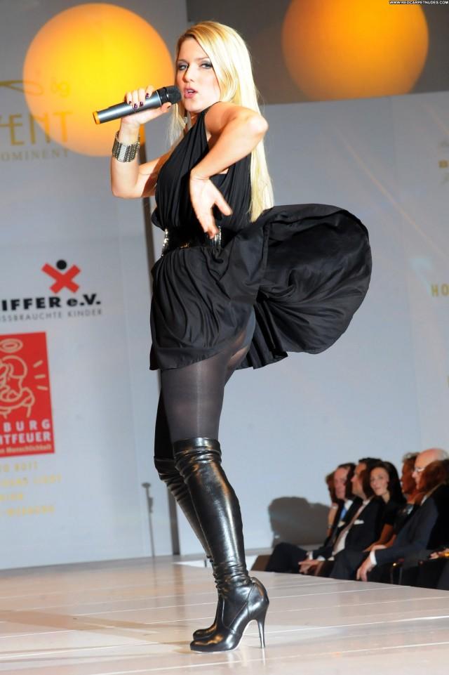 Jeanette Biedermann South Africa Babe Celebrity Beautiful Posing Hot