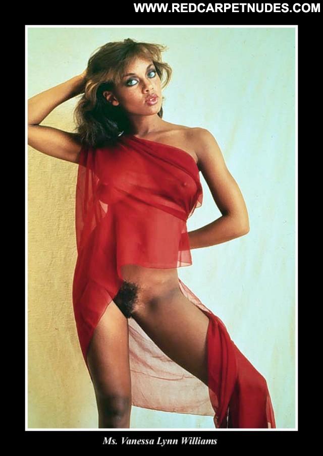 vanessa williams new york celebrity beautiful babe posing hot nude