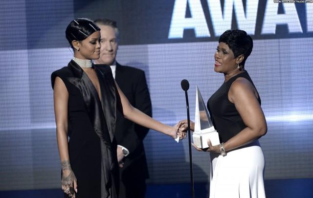 Rihanna American Music Awards American Babe Awards Beautiful