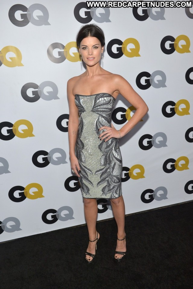 Jaimie Alexander Gq Men Of The Year Party Posing Hot Celebrity Party
