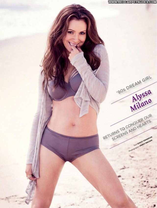 Alyssa Milano Maxim Magazine Magazine Posing Hot Beautiful Babe India
