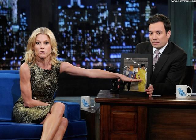 Alessandra Ambrosio Late Night With Jimmy Fallon Beautiful New York