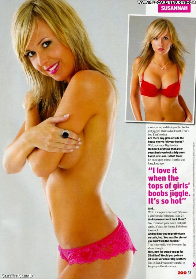 Susan Magazine Beautiful Posing Hot High Resolution Babe Magazine