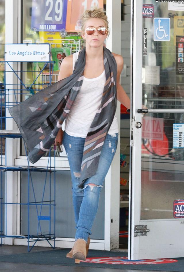 Julianne Hough Los Angeles Candids High Resolution Celebrity
