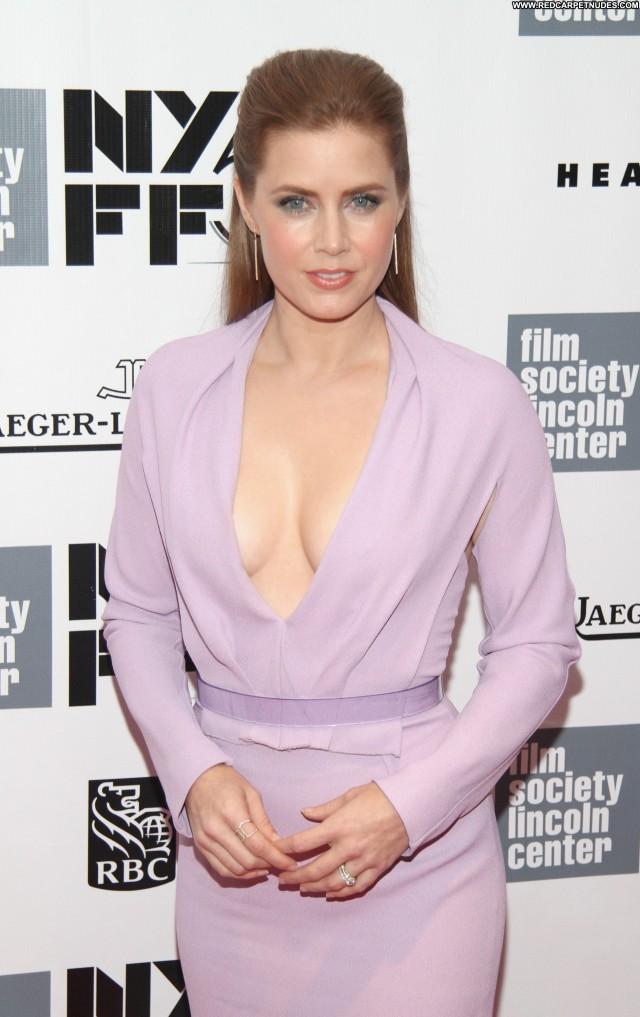 Amy Adams New York New York High Resolution Babe Posing Hot Celebrity