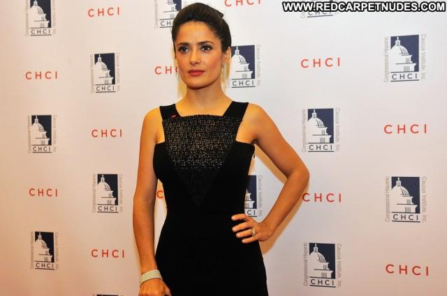 Salma Hayek No Source Babe Posing Hot High Resolution Beautiful