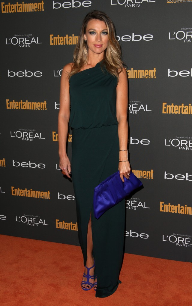 Natalie Zea West Hollywood Party Posing Hot Babe West Hollywood
