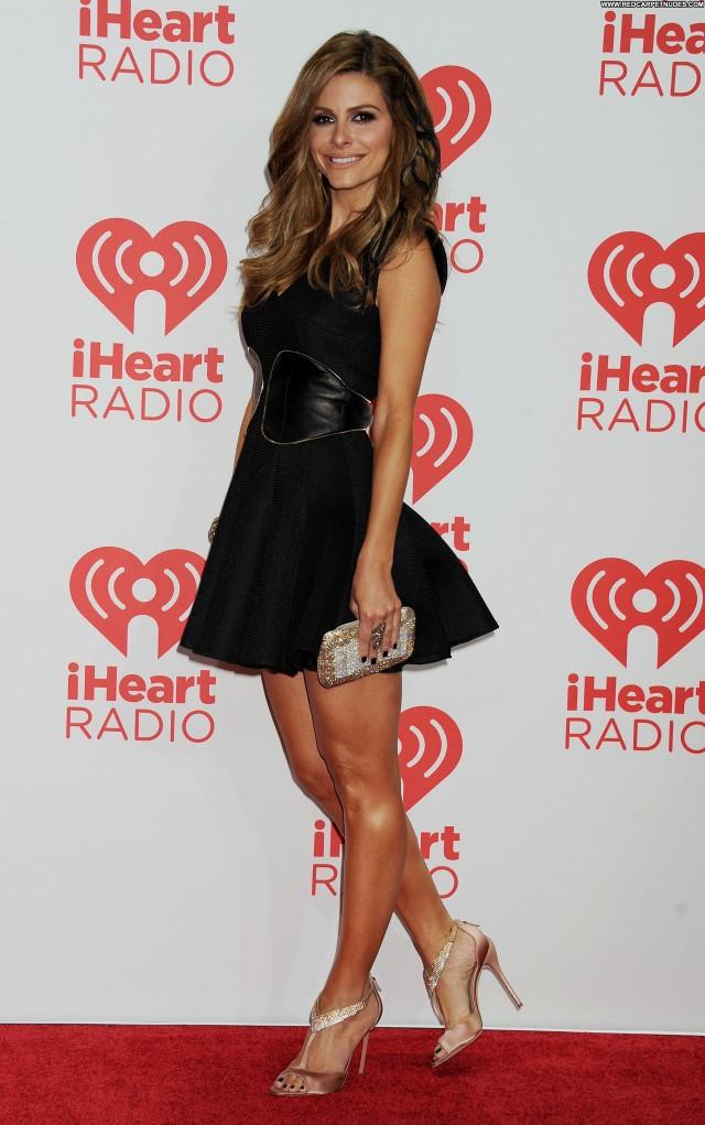 Maria Menounos Las Vegas Posing Hot High Resolution Celebrity