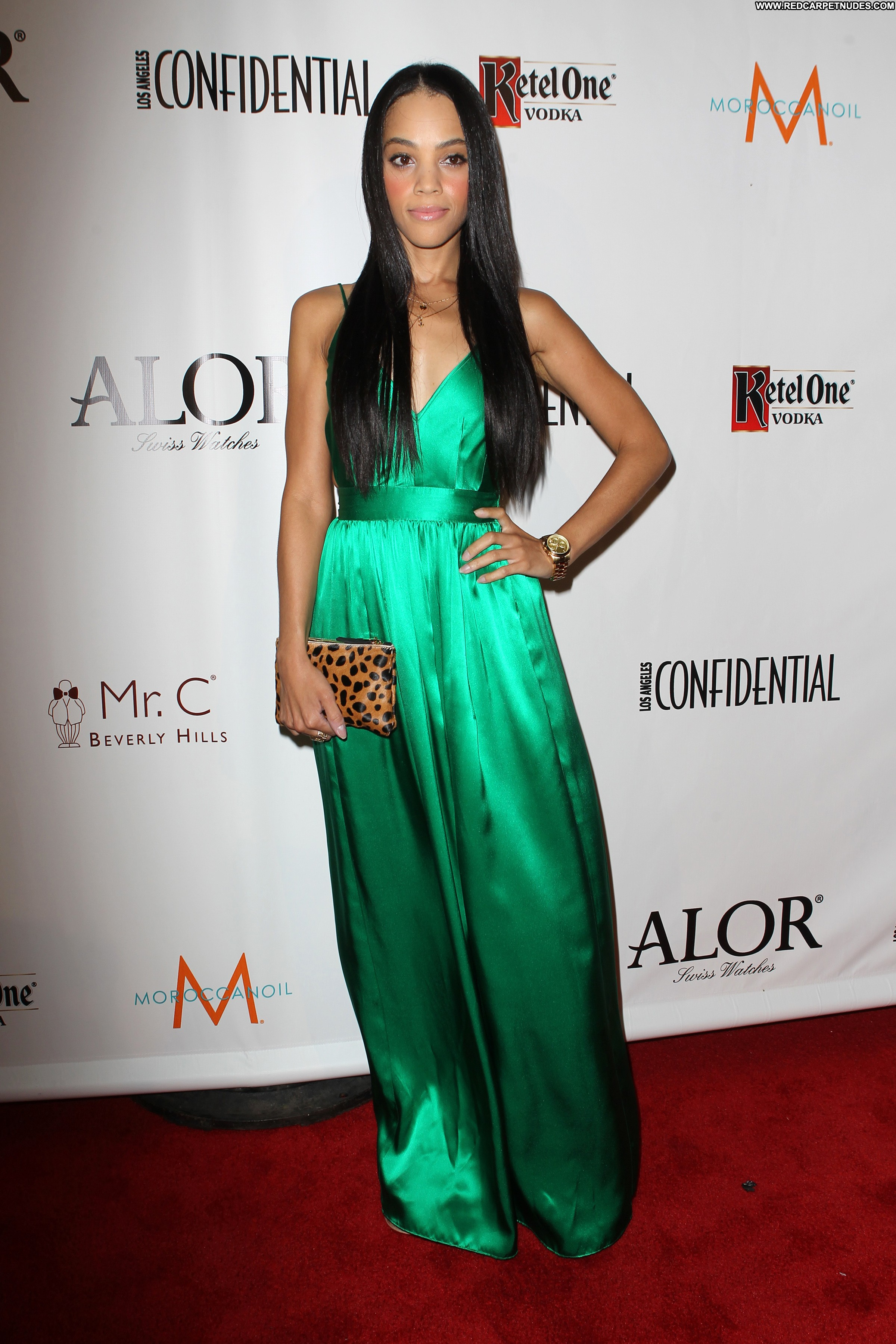 Bianca Lawson Los Angeles Los Angeles Celebrity Beautiful ...