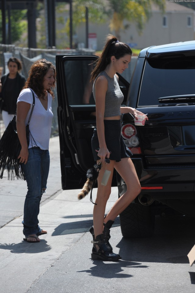 Kendall Jenner West Hollywood Beautiful West Hollywood High