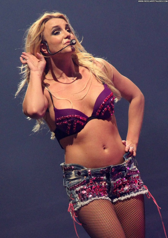 Britney Spears Beautiful Babe Posing Hot High Resolution Celebrity