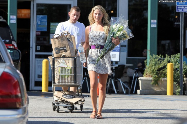Ali Larter West Hollywood Babe Beautiful High Resolution Shopping