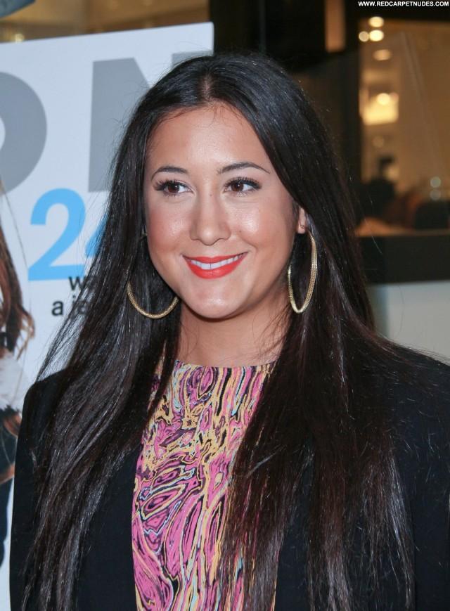 Vanessa Carlton Beverly Hills High Resolution Celebrity Babe Denim