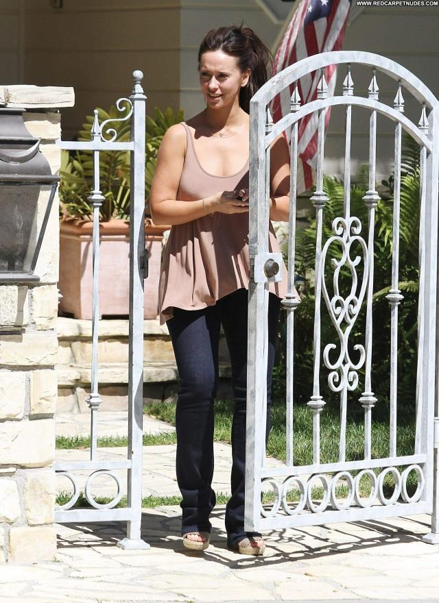 Jennifer Love Hewitt Beverly Hills Beautiful High Resolution Babe