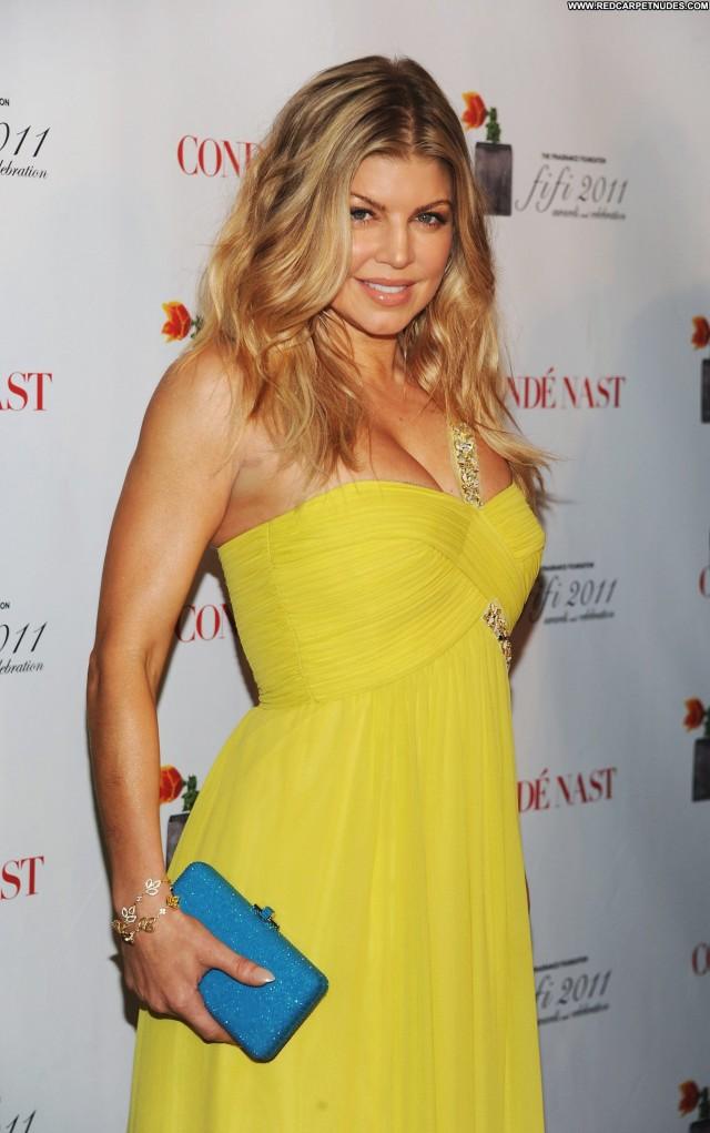 Fergie Fifi Awards High Resolution Beautiful Awards Babe Celebrity